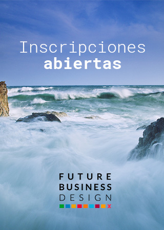 Inscribe tu empresa en Future Business Design